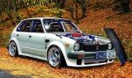 Tuned Honda Civic (First Generation) see more cool pics <a href=\