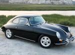 1964 Porsche 356 Turbo