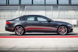 Jaguar XF S AWD