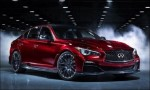 2015 Infiniti Q-50 Eau Rouge Sedan – Car news 2015