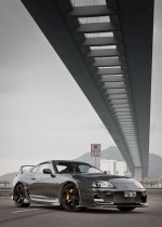 Toyota Supra: I'll never understand corporates politics as to why this car was dropped. It had such potential, reaching maybe around  900HP if given the proper upgrades
