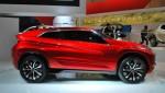 2016 Mitsubishi Outlander Sport Model