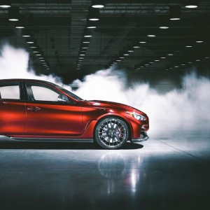 2014 Detroit Auto Show: The Very Best INFINITI Q 50