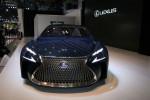 Lexus LF-FC flagship concept