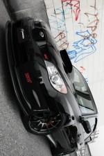 Subaru – WRX STI