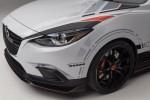 2013 Mazda Club Sport 3 Concept.