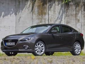Mazda 3 – 2014