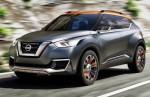 Future Nissan vehicles