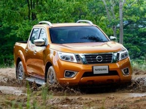 Nissan cars, Information and reviews: 2015 Nissan Navara