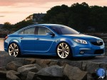 My next Dream Car, Opel Insignia OPC 325HP 4Wheel