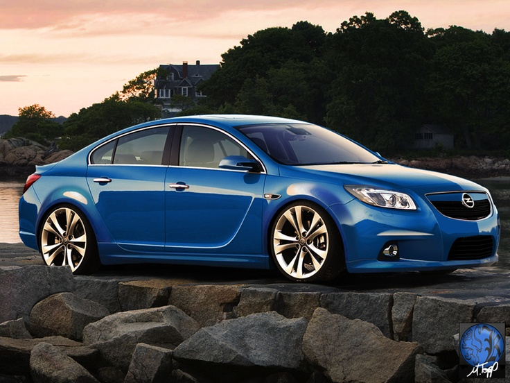 my next dream car opel insignia opc 325hp 4wheel. Black Bedroom Furniture Sets. Home Design Ideas