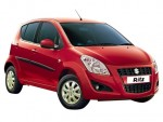 Upcoming Maruti Suzuki Ritz Automatic Price Revealed