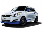 Maruti Suzuki launches Swift RS limited edition
