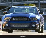 – Ford Mustang Shelby 1000 –