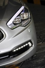 Kia Quoris by Kia Motors Worldwide, via Flickr