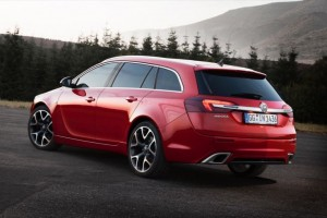 2014 Opel Insignia OPC | GM Authority – 2014 Opel Insignia Opc