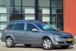 Opel Astra Van (H) '2006-07