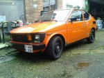 Suzuki GX 1000