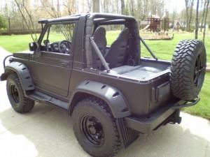 Suzuki Samurai | eBay
