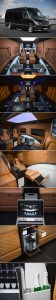Mercedes-Benz Brabus Sprinter X