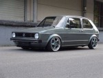 Early Rabbit / Golf Mk1