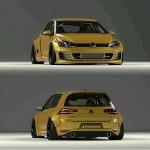 MK7 GTI….