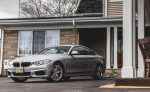 BMW 435i xDrive coupe