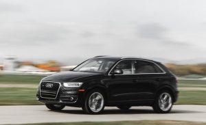 Audi Q3 2.0T Quattro
