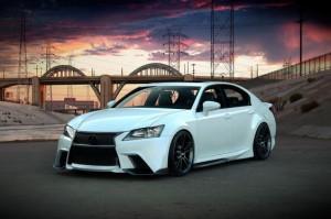Lexus Love!