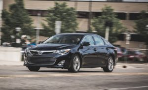 Toyota Avalon XLE Touring