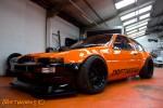 DW86 drift car – Driftworks Toyota AE86 Corolla