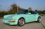 964 mint green