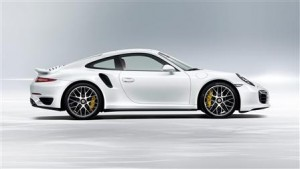 Porsche 911 Turbo S (991) Class. Performance. Luxury.
