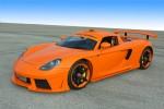 Koenigseder Porsche Carrera GT.