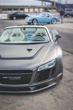 Audi PPI Razor GTR R8