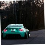 Toyota GT 86 Follow us – Sexy Sport Cars