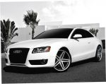 Audi A5 Black Rims | Start Your Summer with Hotness, Enter Lexani Sweeps | Car Accessories …