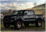 2016 Toyota Tacoma Availability Date