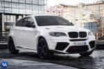 BMW X6 Mansory