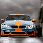 BMW M4 F82