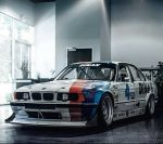 800 HP Dinan Turbo 540i | BMW World Challenge Race Car