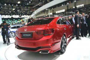 Honda Accord coupe 2014