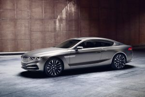 Reborn BMW 8-Series Could Come In M8 Flavor, Too