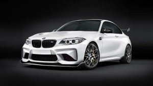 Alpha-N Releases Eye-Catching BMW M2 GTS Upgrades