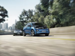 BMW Confirms A Second-Gen i3 Is Coming, Eventually