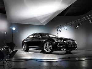 Japan Receives Limited-Run 6-Series Grand Coupe Edition