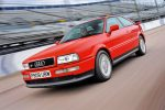 Audi S2 Coupe (2.6L Quattro)