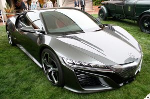 Honda NSX | Honda photos | Honda | dream car
