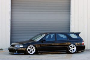 Honda Accord 23 SiR Wagon
